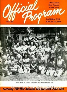 1958+Gypsy+Tour