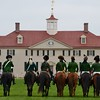 George Washington's Mount Vernon...