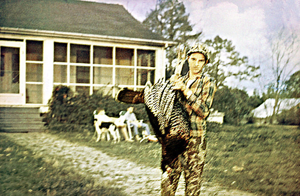 "1968 George's 1st Turkey  www.recapturedpast.com  Visit us on FACEBOOK for before and after samples! <a href=""http://www.facebook.com/pages/Recaptured-Past-Photo-Restoration/156443954385324"" target=""_TOP"" style=""font-family: ""lucida grande"",tahoma,verdana,arial,sans-serif; font-size: 11px; font-variant: normal; font-style: normal; font-weight: normal; color: #3B5998; text-decoration: none;"" title=""Recaptured Past: Photo Restoration"">Recaptured Past: Photo Restoration</a><br/><a href=""http://www.facebook.com/pages/Recaptured-Past-Photo-Restoration/156443954385324"" target=""_TOP"" title=""Recaptured Past: Photo Restoration""><img src=""http://badge.facebook.com/badge/156443954385324.2948.521627115.png"" width=""120"" height=""275"" style=""border: 0px;"" /></a><br/>"