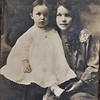 Havis Q Myers, Little Jessie Faye (marr. Hunston) - children of Flavel Q (bro of TPQ),