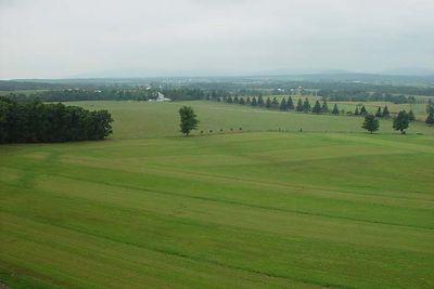 Gettysburg 2004