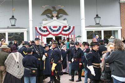 Gettysburg 2006