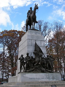 The Virginia Memorial