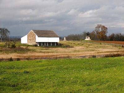 McPherson Barn