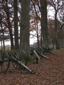 Seminary Ridge