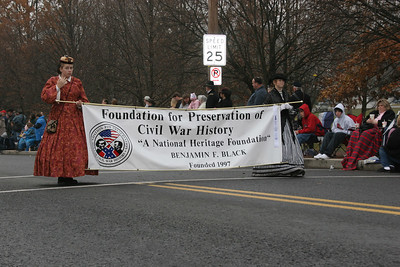 Gettysburg Remembrance Day Parade 2005