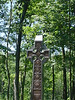 Monument to the Irish Brigade<br /> Irish Brigade<br /> 63rd, 69th and 88th New York Infantry<br /> 14th New York Independent Battery