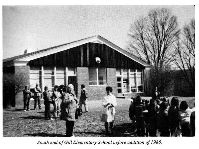 Gill Elementary School