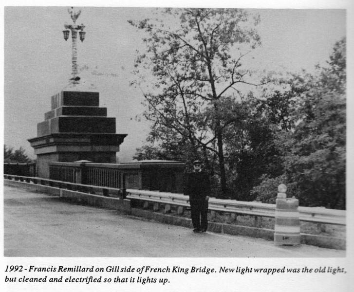 Gill French King Bridge