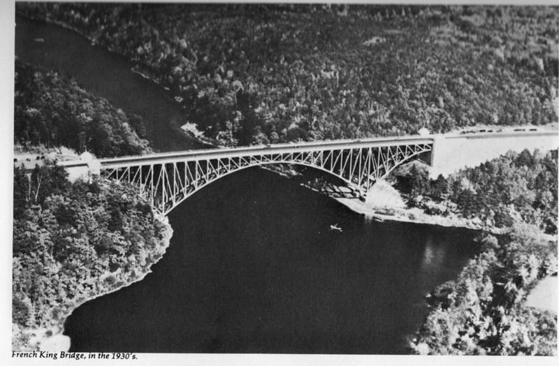 Gill French King Bridge 1930