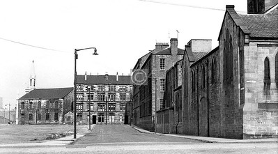 McAslin St. from Glebe St. to Martyr St.  April 1973