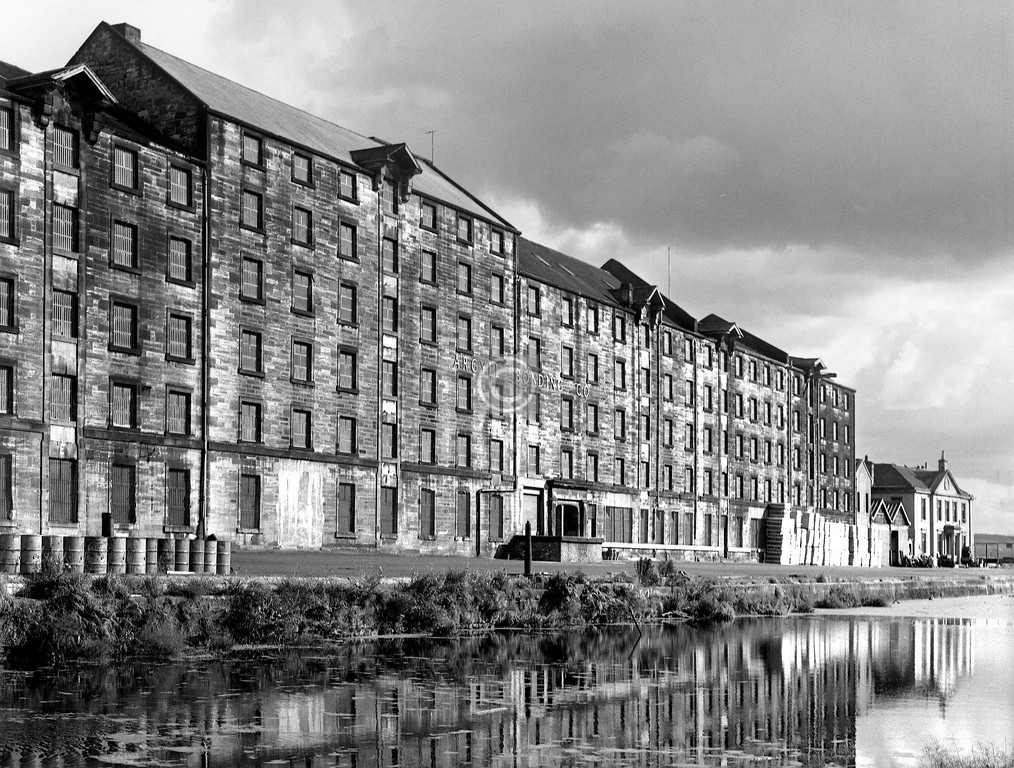 North Spiers Wharf.