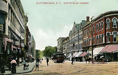 Gloversville