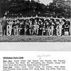 Goodshaw Band Whittaker Park 1948