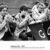 Goodshaw Band Clitheroe Park 1979