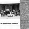 Goodshaw Band Vale Park New Brighton 1948-9 1