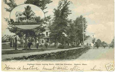 Goshen Highland House 3