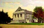 Goshen John James Library 2