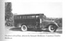 Goshen First School Bus