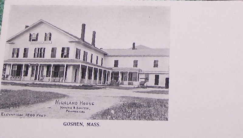 Goshen Highland House 2
