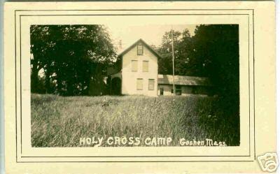 Goshen Holy Cross Camp