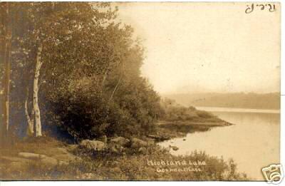 Goshen Highland Lake RP