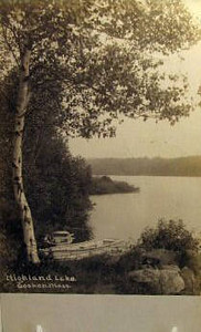 Goshen Highland Lake