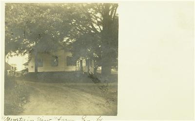 Granby 1907 RP view farm