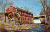 Granby Old Grist Mill