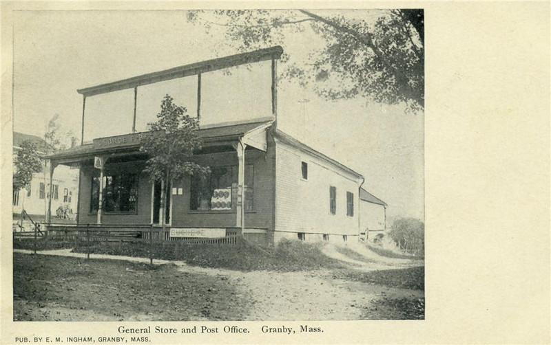 Granby General Store & P O