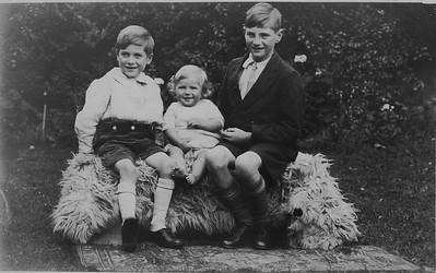 Bob, John & Phil Bisco