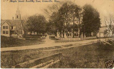Granville Maple St
