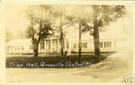 Granville Center Town Hall