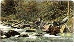 Granville The Gorge