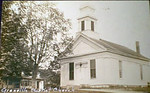 Granville Baptist Church