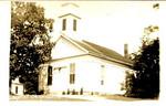 Granville Baptist Church R P