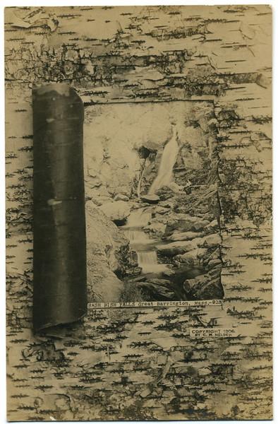 Great Barrington Bish Bash Falls 2