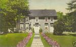 Great Barrington Bryant House