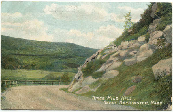 Great Barrington 3 Mile Hill 1