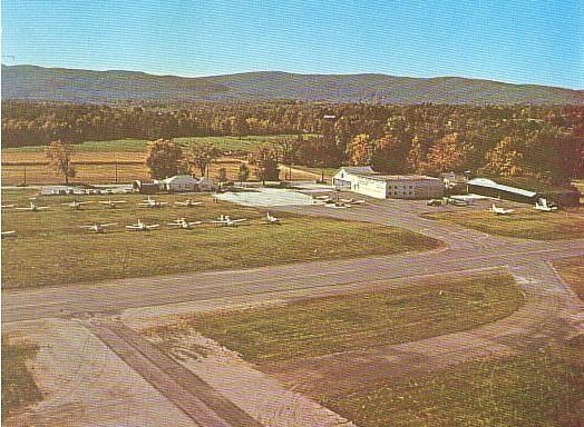Great Barrington Airport