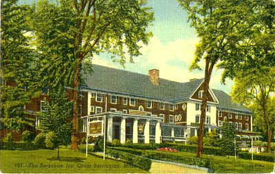 Great Barrington Berkshire Inn