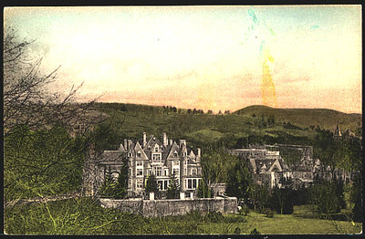 Great Barrington Barrington School