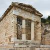 Treasury at Delphi