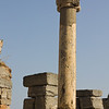 Column, at Ephesus