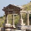 Fountain, at Ephesus