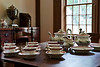<center>Full Tea Service  <br>Coventry, Rhode Island</center>