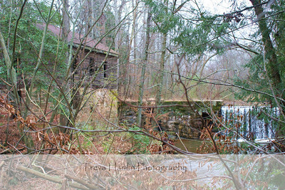 Grist Mills of South Carolina