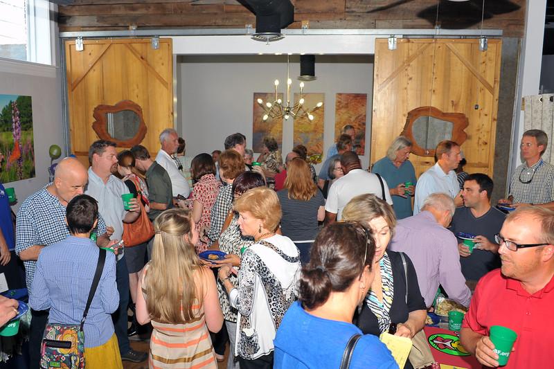Historic Brunswick Foundation and 100 Miles partnership for an Evening Gala