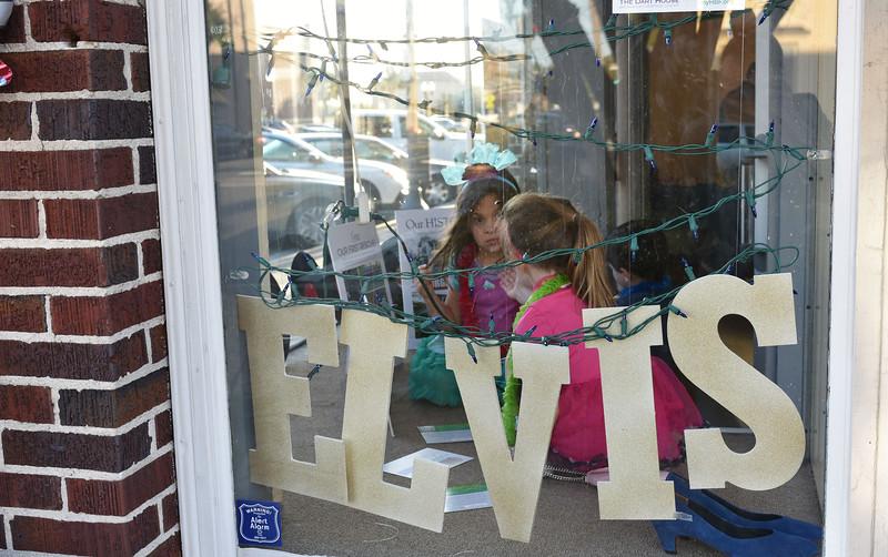 Historic Brunswick Foundation celebrates Elvis Festival in Brunswick, Georgia 03-14-15