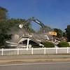 Dart House Destruction - Photo by Barbara Farias